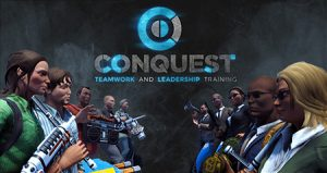 CONQUEST Poster-XS